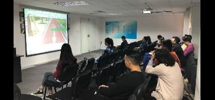 2018年11月客戶培訓課程