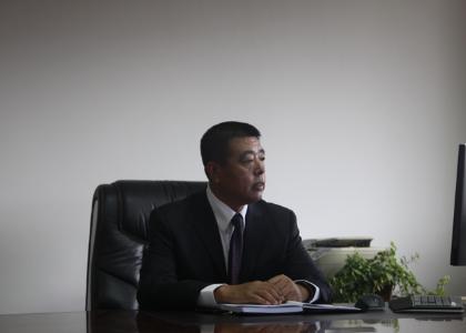 锦州集信实业有限公司