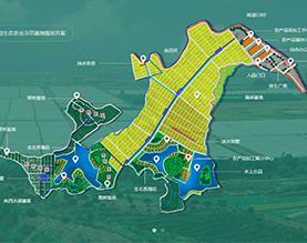 恩平市綠野仙蹤生態農業發展有限公司