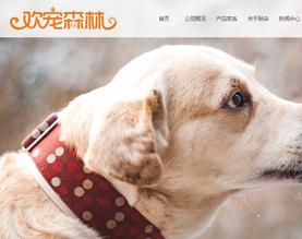 山东联森宠物食品有限公司