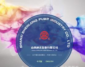 山西神龙泵业有限公司