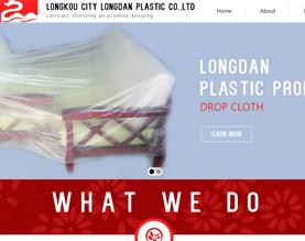 龙口市龙丹塑料有限公司