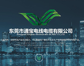 东莞市通宝电线电缆有限公司