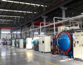 天津市热处理研究所有限公司