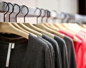 某服裝制造業客戶案例