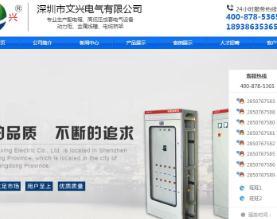 深圳市文興電氣有限公司