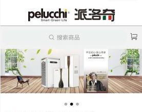 派洛奇科技(廣東)有限公司