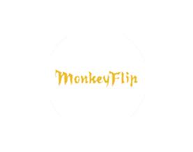 MonkeyFlip眼鏡