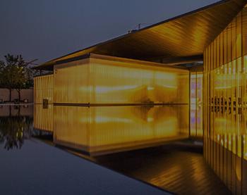 上海尼克建筑模型设计有限公司