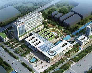 山東省建筑設計研究院有限公司