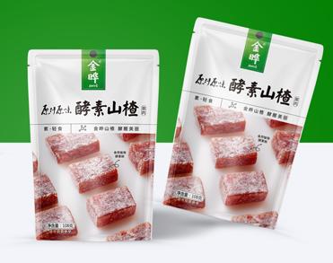 山東金曄農法食品有限公司