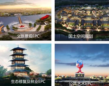 北京萬合創景國際規劃設計研究院有限公司
