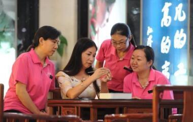 中企动力携手扬州陆琴,共同将这一非物质文化遗产继续发扬