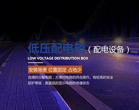 重庆川东电器设备制造有限公司