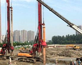 中国建筑材料工业地质勘查中心山西总队