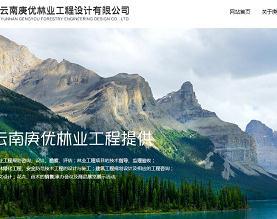 云南庚优林业工程设计有限公司